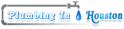 plumbing in houston logo