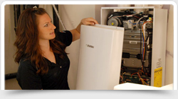 water heaters repair - installation